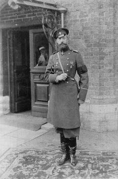"""Grand Duke Konstantin Konstantinovich (""""KR"""")"""