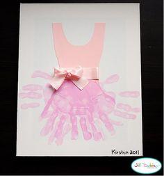 Fun hand craft for girls