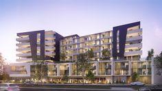 Affinity - Hillam Architects
