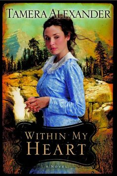 Historical Romance set in the Colorado Territory, Book 3 in the Timber Ridge Reflections series