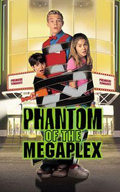 Phantom Of The Megaplex<3