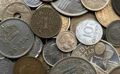 Pin En Monedas