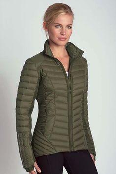 Alfa Insulated Jacket