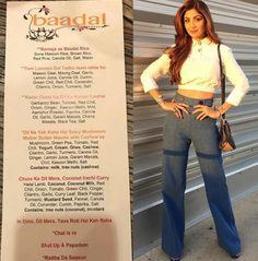 Shilpa Shetty is currently in San Jose, California. She is sharing a few details of her time in the city. http://www.glamoursaga.com/googles-menu-was-designed-keeping-in-mind-that-shilpa-shetty-loves-indian-food/