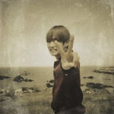 Somebody To Love, Kim Taehyung, Past Life, Vintage Vibes, Photo Postcards, Boy Scouts, Taekook, Bts, Retro