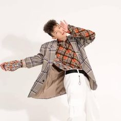 Bands, Coat, Jackets, Instagram, Fashion, Down Jackets, Moda, Sewing Coat, Fashion Styles