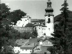 Stredné Slovensko (1938) - YouTube Statue Of Liberty, Mount Rushmore, Mountains, Nature, Youtube, Travel, Statue Of Liberty Facts, Naturaleza, Viajes
