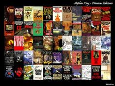 The best Stephen King Book?