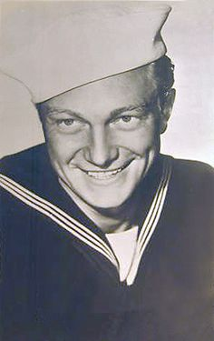 Actor Richard Denning US Navy (Served Short Bio: During World War… American Veterans, American Soldiers, American Civil War, Veterans Cemetery, Marine Corps Humor, Military Quotes, Classic Movie Stars, Military Service, Native American History