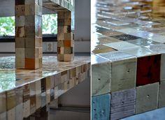 anunkblog: Dutch Design Week 2013 - Piet Hein Eek
