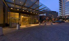 Pan Pacific Hotel in Seattle, Washington. Seattle Hotels, Emerald City, Seattle Washington, Cities, City