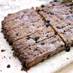 Raw Food Recipes, Sweet Recipes, Baking Recipes, Cake Recipes, Dessert Recipes, Easy Anzac Biscuits, Cinnamon Recipes, Breakfast Snacks, Biscuit Cookies