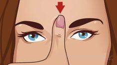 Massage For Men, Massage Tips, Self Massage, Massage Therapy, Acupuncture Benefits, Massage Benefits, How To Relieve Headaches, Acupressure Points, Sinus Infection