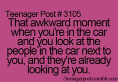 teenager post  #3105