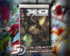 X - O MANOWAR # 2 DE EDITORIAL KAMITE, EN ESPAÑOL, UNO DE LOS MAS INTERESANTES TÍTULOS QUE SE PUBLICAN ACTUALMENTE. $ 30.00 Para más información, contáctanos en http://www.facebook.com/la5aDimension