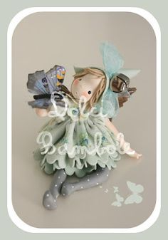Dulces Dolls: un poco de magia