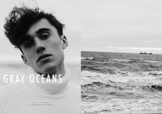 """""""Man is Free the Moment He Wishes to Be."""" """"Gray Oceans"""" A Look at The Latest Project from THE DAPIFER """"SPACES""""  Photographer & Stylist: Jacek Szopik Model: Casper Araszewski @HYSTERIA_MODELS ... #thedapiferdigital #fashionispoetry#editorial #photography#fashioneditorial#creativeinspiration#artdirection#creativedirection #travel#fashion #beauty#menstyle"""