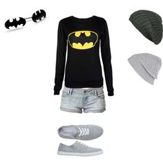 """""""geeky style"""" by evelynhernandez-1 on Polyvore"""
