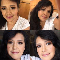 Maquillaje para todo el día!!!