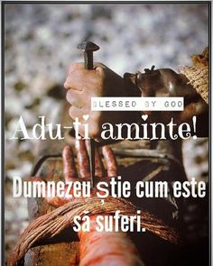 Nu exista dragoste mai mare decât cea care ne-a dat Domnul! Get Free Makeup, Bless The Lord, God Loves Me, Gods Grace, Trust God, Christian Quotes, Gods Love, Prayers, Blessed