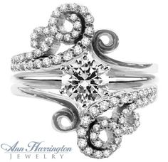With my marquise setting diamond studded engagement ring? OH yes.
