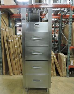 Traulsen RFS126N Commercial Fish/Poultry File Refrigerator #Traulsen