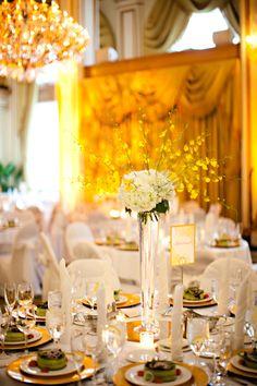 Real Wedding: Janelle & Jeff - The Brides Cafe:  Photography:  Amanda Wilcher Photographers