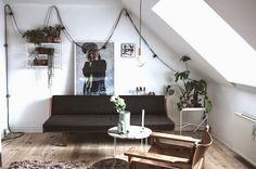 coffee in the sun: Klein huis met slimme oplossingen