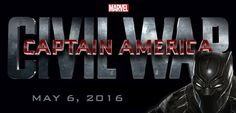 Captain America Civil War Spoilers: Black Panther, Falcon, And More http://comicbook.com/2015/06/10/captain-america-civil-war-spoilers-black-panther-falcon-and-more/