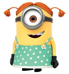Minion 32 | Imagens PNG