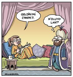 #selçukerdem #selcukerdem #karikatür #mizah #çizgi #komik #penguen #penguendergi Cartoon, Humor, Comics, Memes, Funny, Anime, Poster, Caricatures, Technology