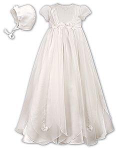 dbdd93831296 17 Best Christening Wear images | Sugar, spice, Romper outfit ...
