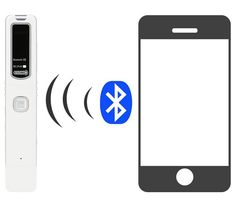 RecorderGear PR200 Bluetooth Cell Phone Call Recorder Captures The Entire Conversation -  #bluetooth #mobile