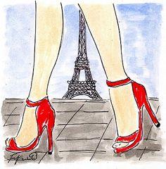 Paris ! ♥