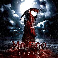 Resenha do Rock: MR. EGO: novo álbum é avaliado antes do seu lançam...