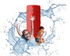 Best Photobomb - Daisy Pool Covers