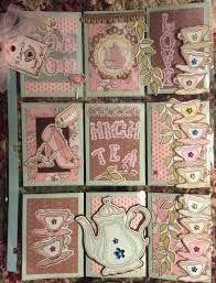 Afbeeldingsresultaat voor pocket letter high tea