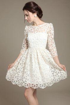vestido para casamento civil - Pesquisa Google