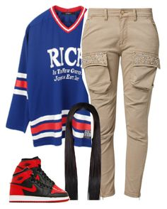 """""""Check out my new contest ! Please participate"""" by lulu-foreva ❤ liked on Polyvore featuring Joyrich, Relish and NIKE"""