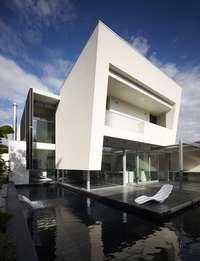 House Concrete Pool | Power Street Hawthorn