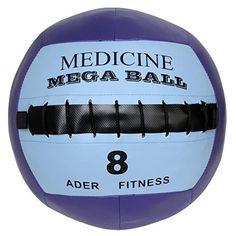 Soft Mega Medicine Ball- 8 lb