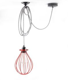 balloon_cage_ceiling _light_red_grey-2-2
