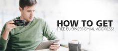 Connect with High Level Excutives at free of cost Free Email Address, Communication Problems, Business Emails, High Level, Connect, How To Find Out, Reading, Reading Books