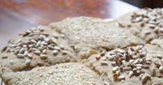 Tämän helpompaa ei leivän leipominen voi olla. Vain sekoitus kulhossa, painelu pellille, kohotus ja uuniin. Reilussa tunnissa on tuoksuva l...