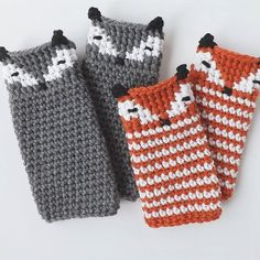 Two is always better than one. Making some crochet fox leg warmers for my adorable nieces! #crochetlove #handmadewithlove #christmaspresent #etsy #ravelry #etsyshop #crochetpattern #legwarmers #kidsfashion #igkids #fox #yarnlove #crochetaddict #instacrochet #crocheteveryday #crochet #handmadeincanada #crochetshop