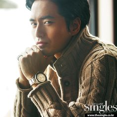 Lee Jin Wook / 이진욱 -- from Air City, Spy Myung Wol, and Nine: Nine Time Travels
