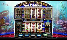 Spielautomaten Jackpot Jester - Jackpot Jester Wild Nudge ist nicht nur ein ziemlich langer Name. Dahinter verbergen sich auch ziemlich hohe Gewinne. Bis zu 200.000 Euro kannst du in diesem Automatenspiel abräumen.