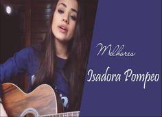 Acesse e Ouça Agora As Melhores Isadora Pompeo músicas gospel – Mais tocadas isadora pompeo gospel músicas evangélica para ouvir no Celular, Computador