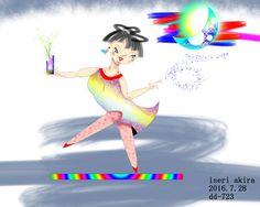 (5) iseri akiraのイラスト(@akira363600)さん | Twitter