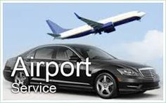 London airport taxi